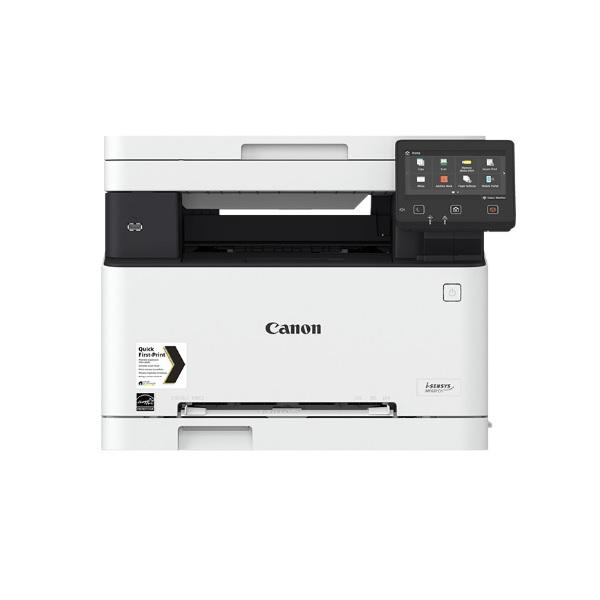 Canon i-Sensys MF633Cdw recenze