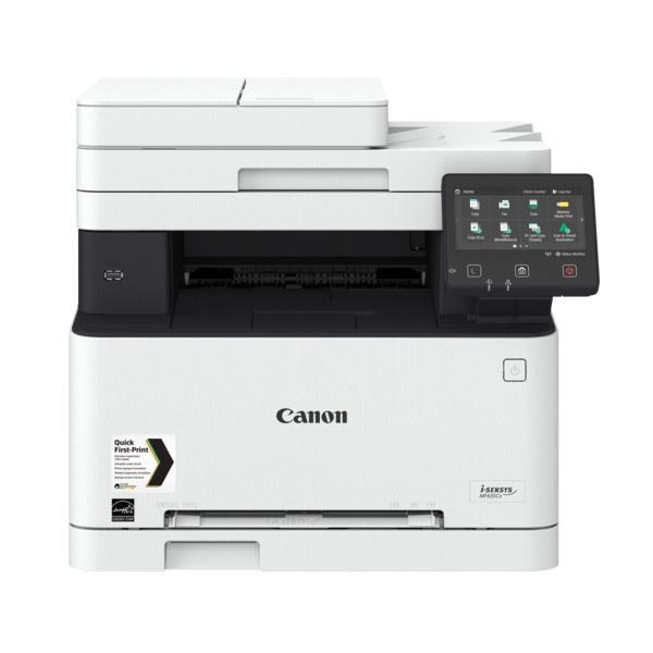 Canon i-Sensys MF635Cx recenze