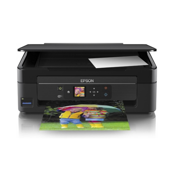 Epson Expression Home XP-342 recenze