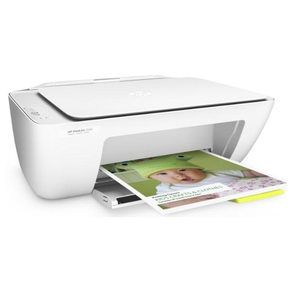 HP Deskjet 2130 F5S40B recenze
