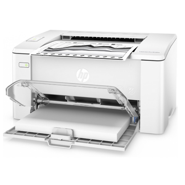 HP LaserJet Pro-M102w recenze
