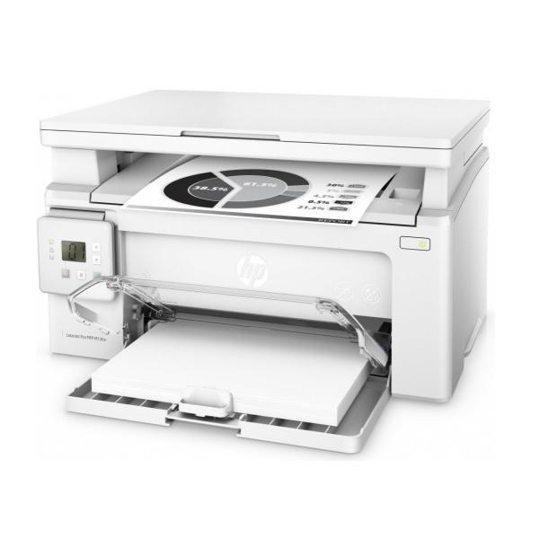 HP LaserJet Pro-M130nw recenze