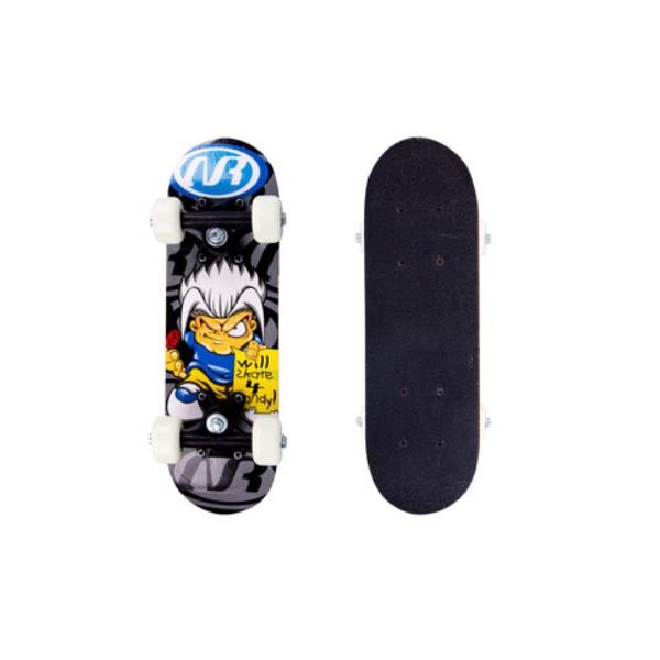 Mini Board recenze