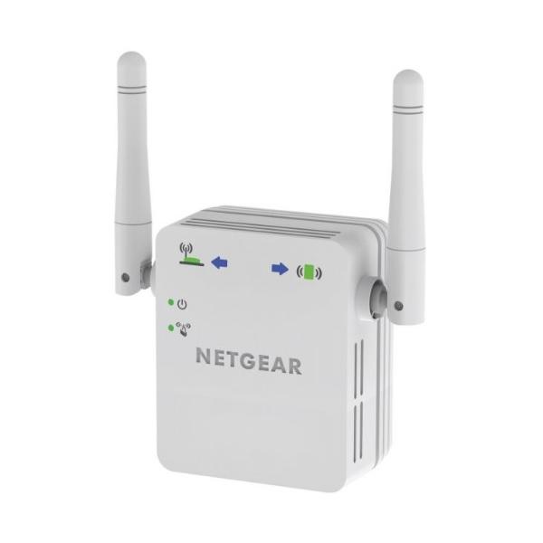 Netgear WN3000RP recenze