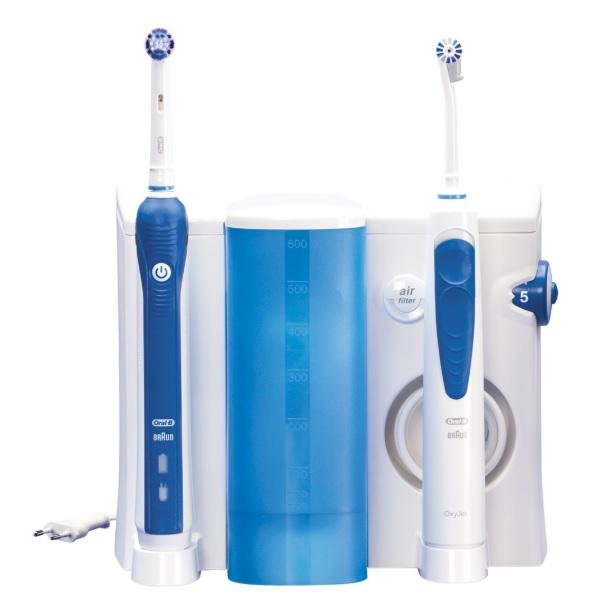 Oral-B Oxyjet OC20-3000 recenze