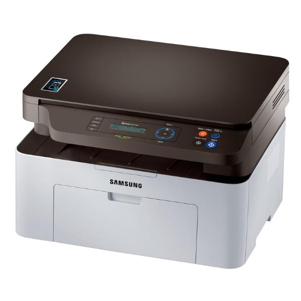 Samsung Xpress SL-M2070W recenze