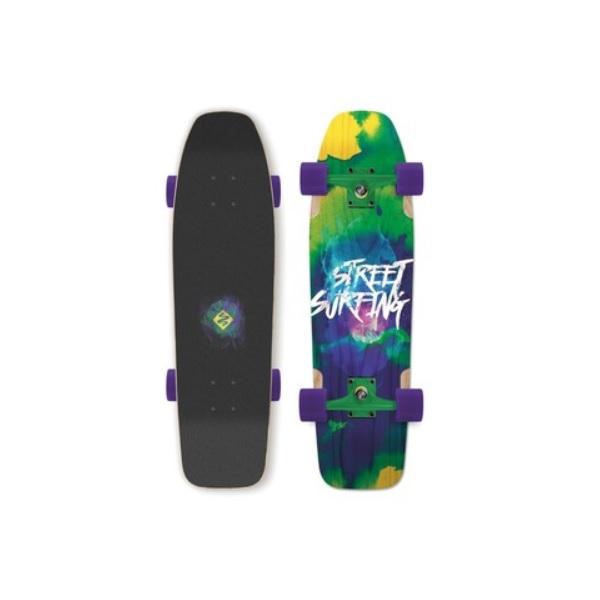 Street Surfing Freeride Road Blast-31 recenze