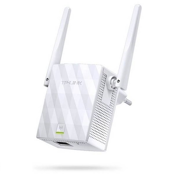 TP-Link TL-WA855RE recenze