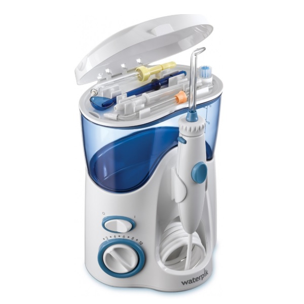 Waterpik Ultra WP100E recenze