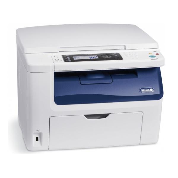 Xerox Phaser-6025BI recenze