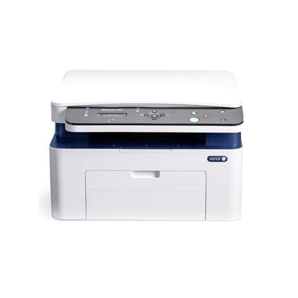 Xerox WorkCentre 3025Bi recenze