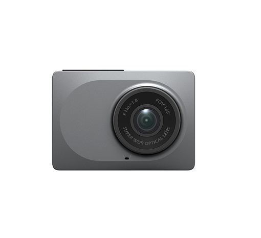 Yi Smart Dash Camera recenze