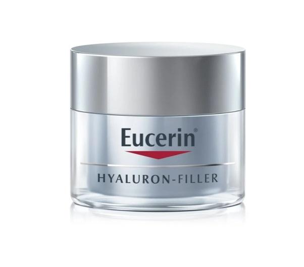 Eucerin Hyaluron Filler recenze a test