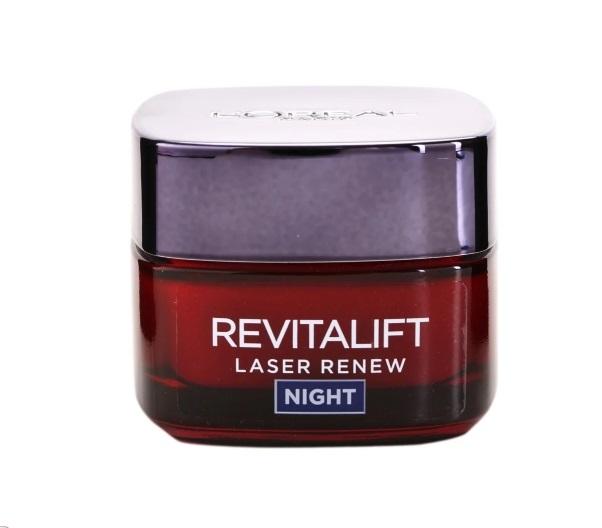 L'Oréal Revitalift Laser Renew recenze a test