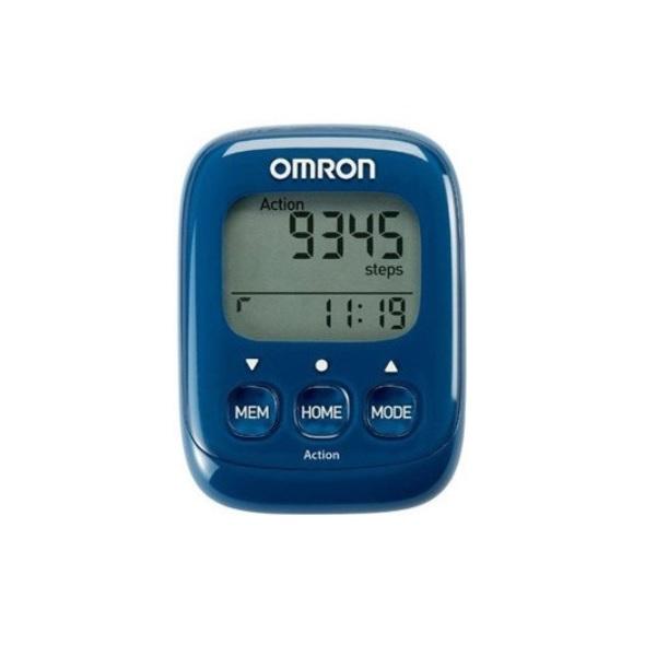 Omron HJ-325 recenze