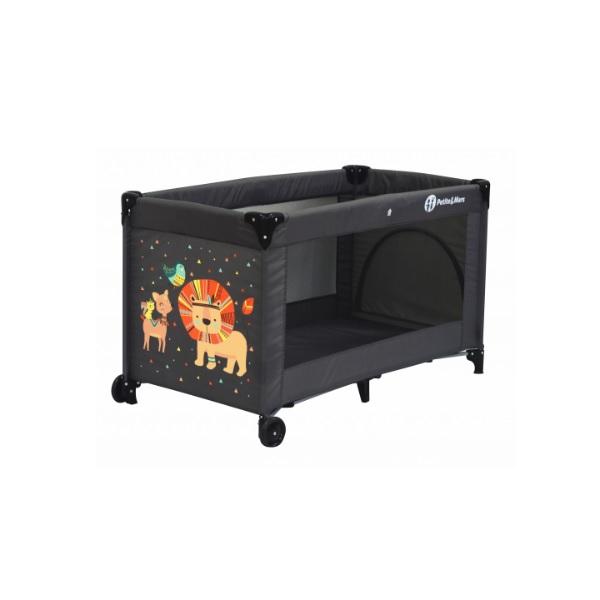 Petite-Mars Koot Lion recenze