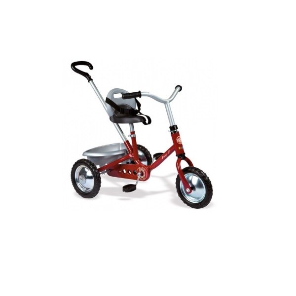 Smoby Zooky Classique 454011 recenze