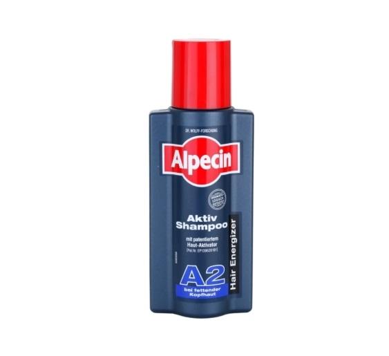 Alpecin Hair Energizer Aktiv Shampoo A2 recenze a test