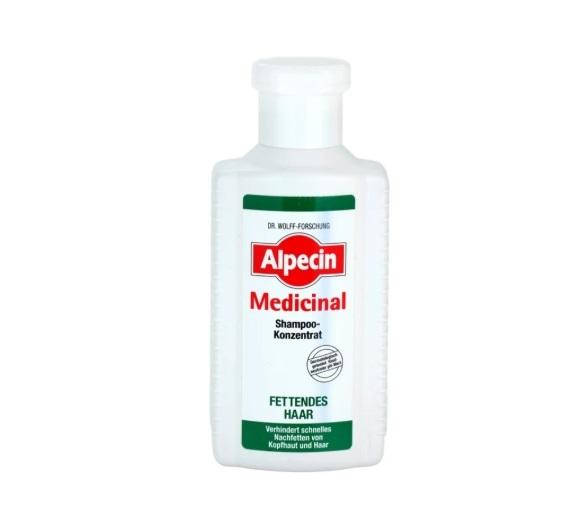 Alpecin Medicinal recenze a test