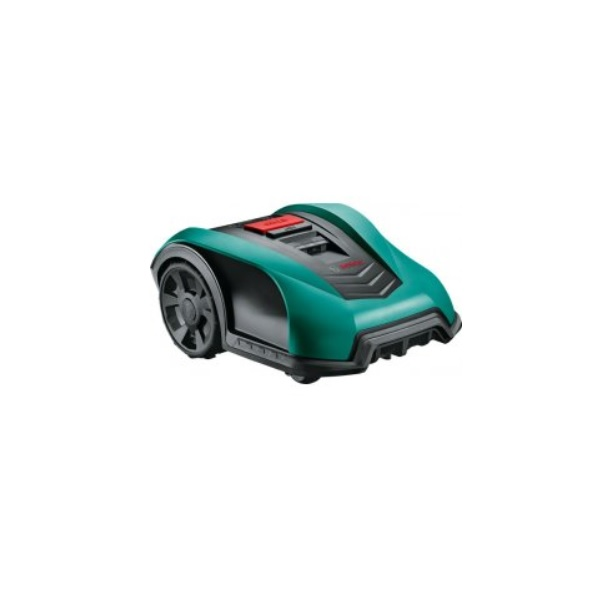 Bosch Indego 350-Connect recenze
