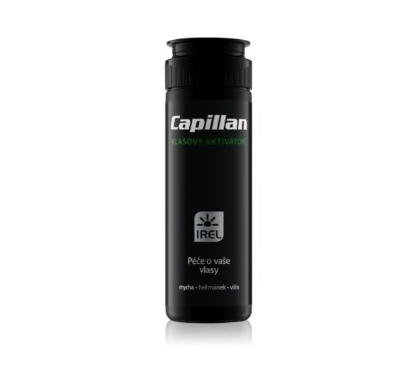 Capillan Hair Care recenze a test