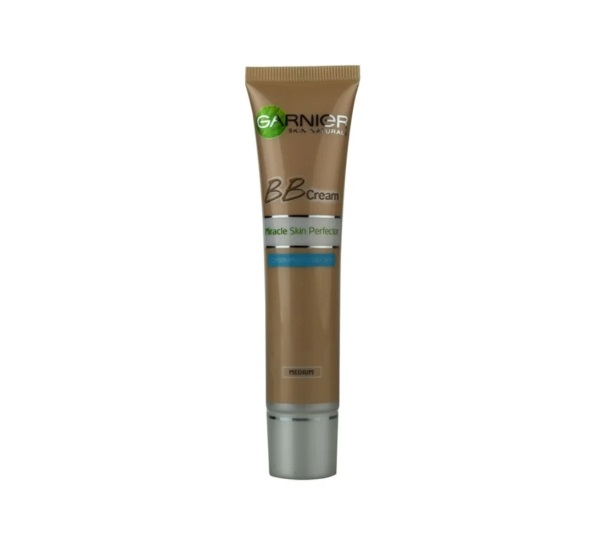 Garnier Miracle Skin Perfector recenze a test
