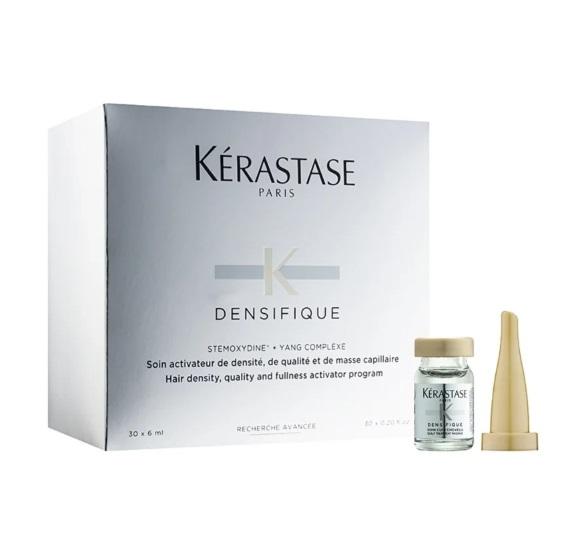 Kérastase Densifique recenze a test