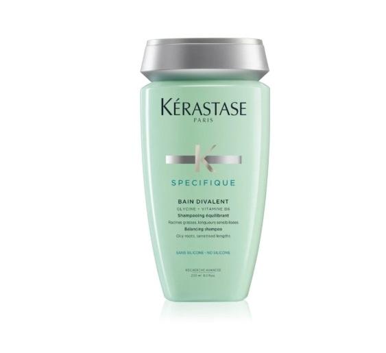 Kérastase Specifique Bain Divalent recenze a test