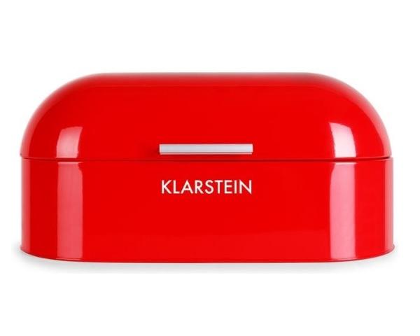 Klarstein Focaccia Rossa recenze