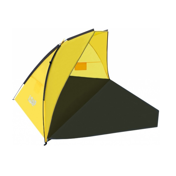 Loap Beach Shelter recenze