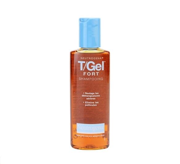 Neutrogena T/Gel Forte recenze a test
