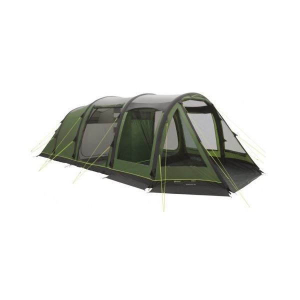 Outwell Holidaymaker 500 recenze