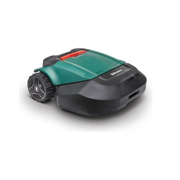 Robomow RS-635 PRO-S recenze