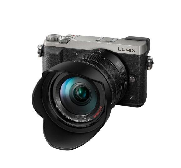 Panasonic Lumix DMC-GX80 recenze