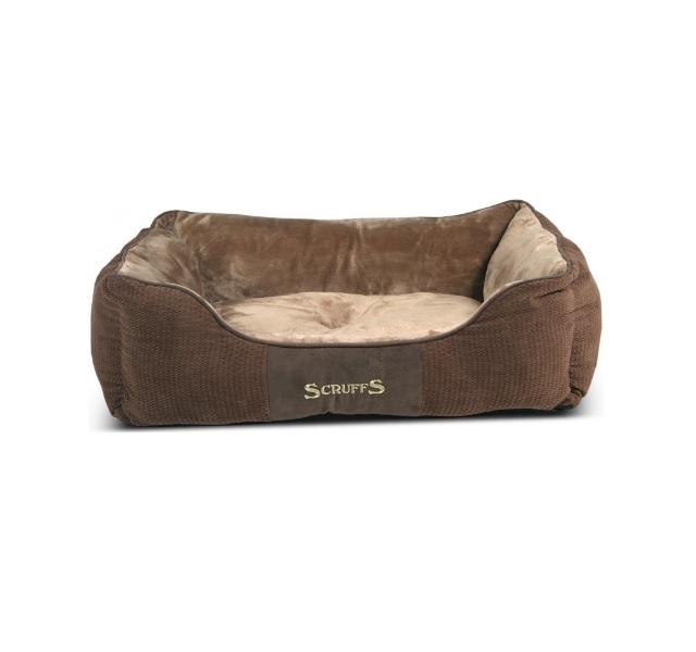 Scruffs Chester Box-Bed recenze