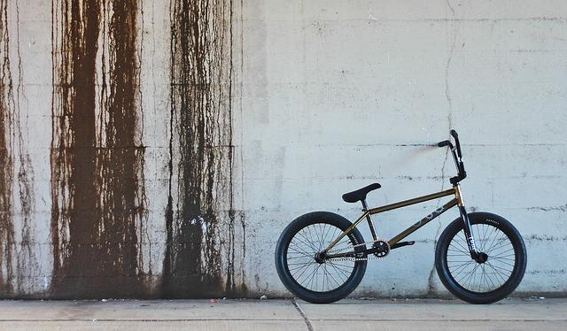 Vybíráme BMX kolo – Recenze 7 nejlepších