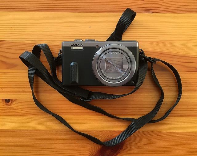 Vybíráme kompaktní fotoaparát – Recenze 8 nejlepších