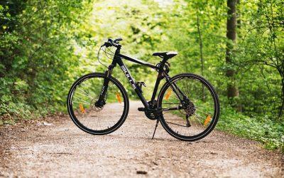 krosové trekingové kolo