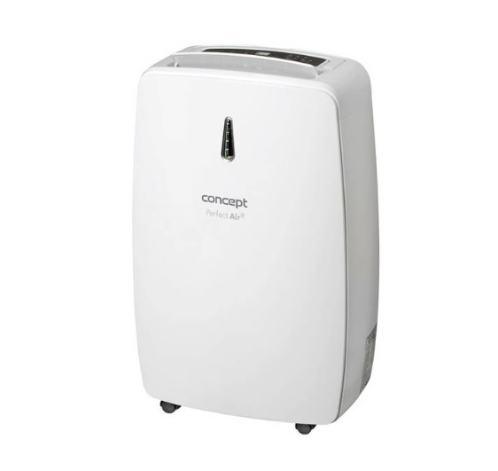 Concept Perfect air OV2000 recenze a test