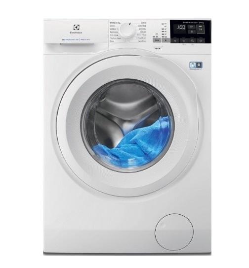 Electrolux PerfectCare 700 EW7W447W recenze
