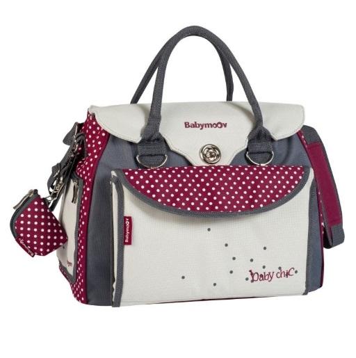 Babymoov Style Bag Chic recenze