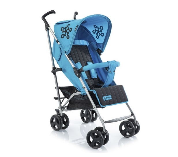 Babypoint Polo 2019 recenze a test