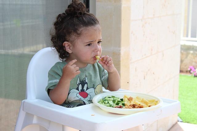 Vybíráme dětskou jídelní židličku – Recenze 10 nejlepších