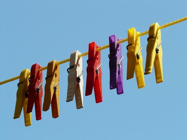 Vybíráme sušák na prádlo – Recenze 10 nejlepších