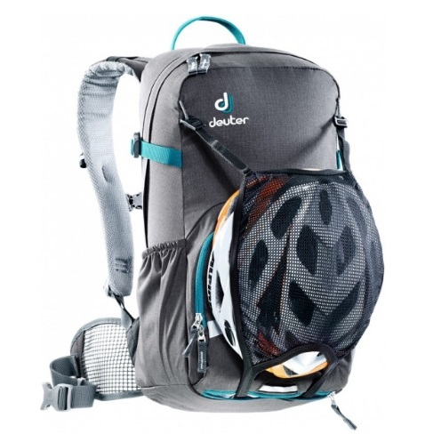 Deuter Bike One 20 recenze