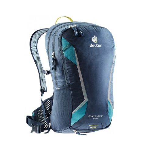 Deuter Race EXP Air recenze