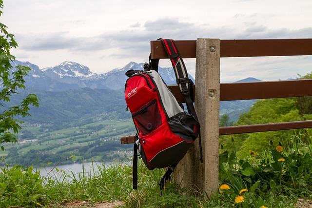 Vybíráme turistický batoh – Recenze 10 nejlepších