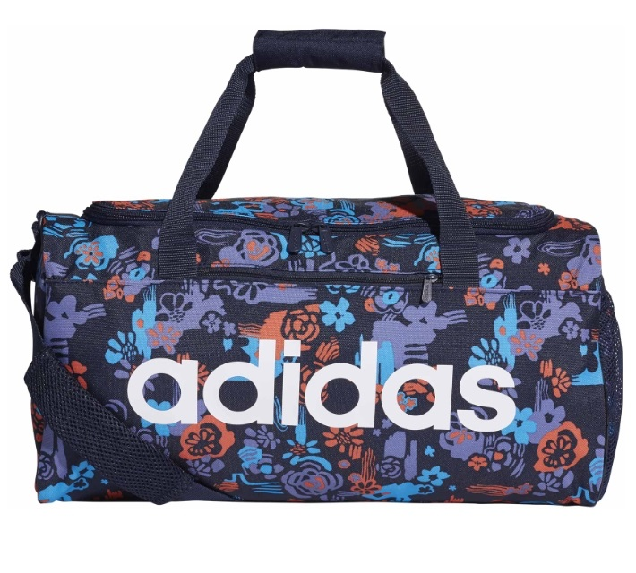 Adidas LIN CORE DUF SG recenze