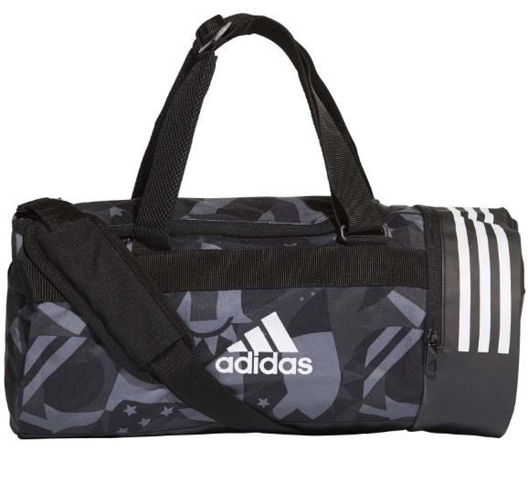 Adidas Performance 3S CVRT DUF WGS recenze