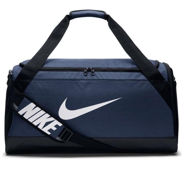 Nike BRASILIA MEDIUM DUFFEL recenze